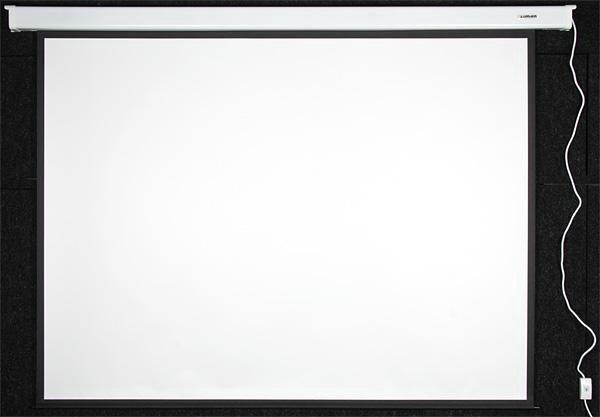 Экран для проектора 280 и 180 см, проектор, крепеж. Фото 1. Дубна.