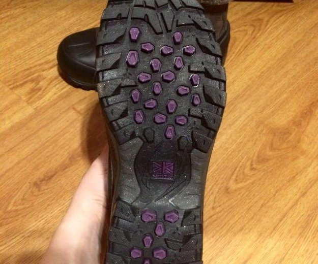 Зимние ботинки karrimor. Фото 3. Северодвинск.