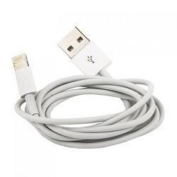 Дата-кабель usb iphone 5/ipad 4/ipad mini. Фото 1. Невинномысск.