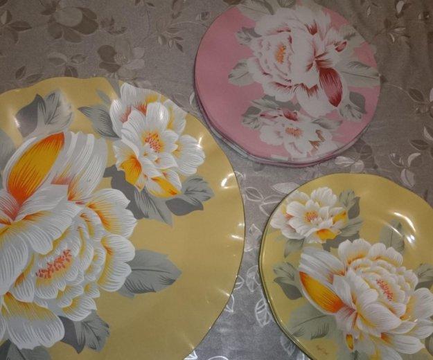 Посуда 1 большой и 9 маленький. Фото 1. Красноярск.