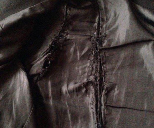 Курточка. Фото 2. Калининград.