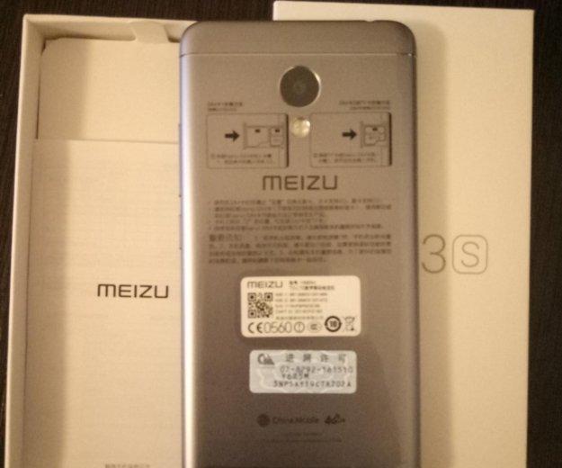 Meizu m3s. Фото 4. Ставрополь.
