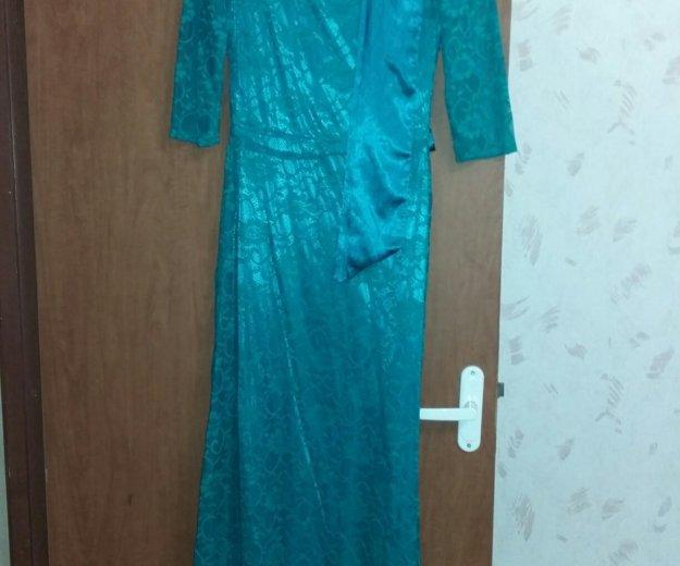 Платье в пол. Фото 3. Балашиха.