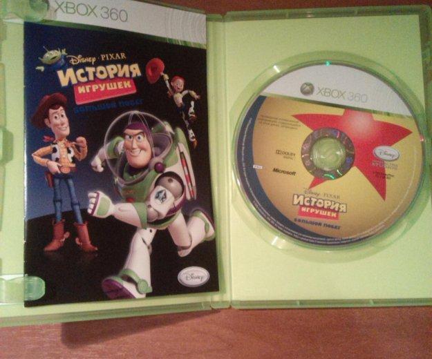 История игрушек: большой побег [xbox 360]. Фото 3. Санкт-Петербург.