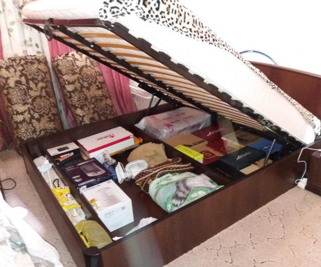 Кровать с механизмом. Фото 2. Одинцово.