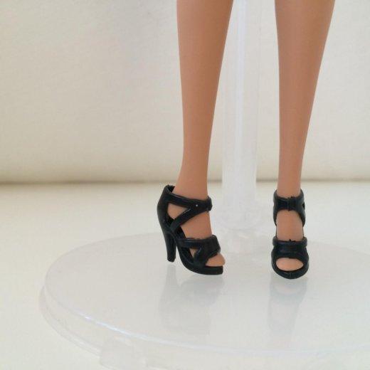 Босоножки для barbie. Фото 1. Москва.