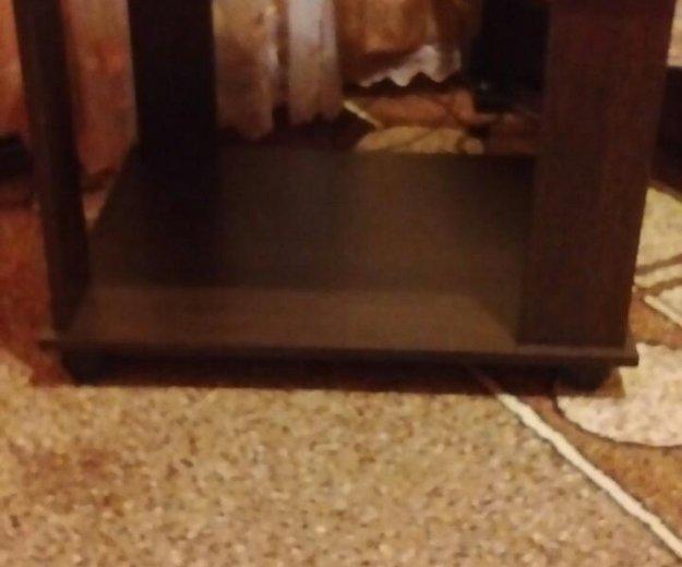 Журнальный столик. Фото 2. Раменское.
