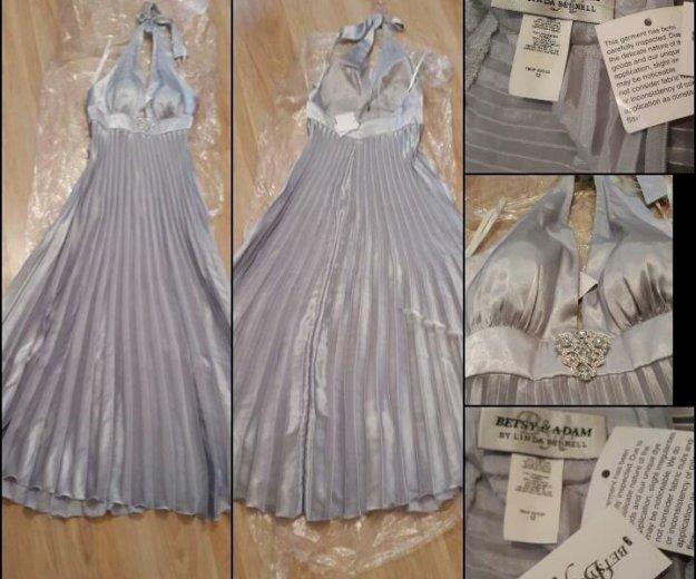 Новое платье usa. Фото 3. Москва.
