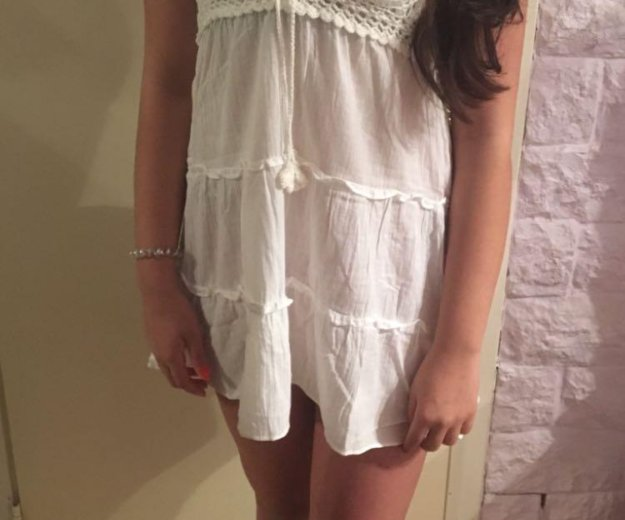 Платье топ. Фото 1.