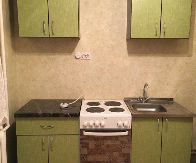Кухонный гарнитур. Фото 1. Ульяновск.