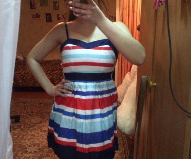 Сарафан , платье. Фото 1. Нижний Новгород.