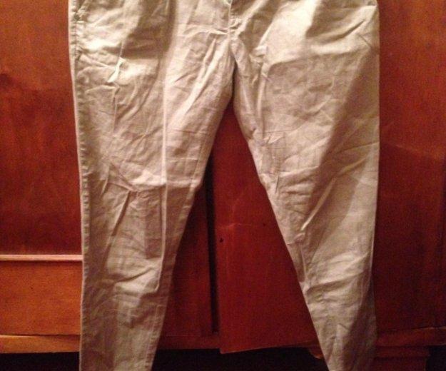 Классические зауженные брюки. Фото 3. Москва.