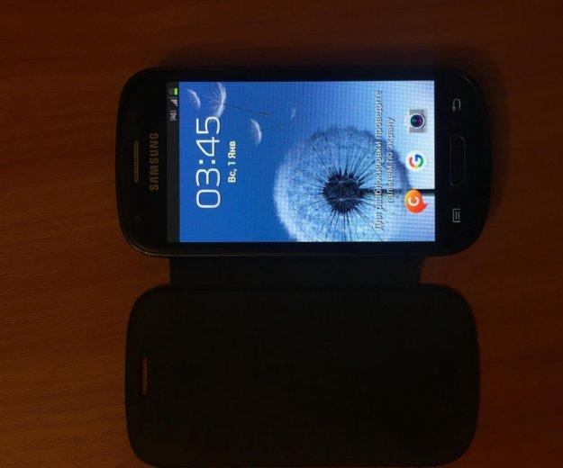 Samsung galaxy s3 mini. Фото 2. Санкт-Петербург.
