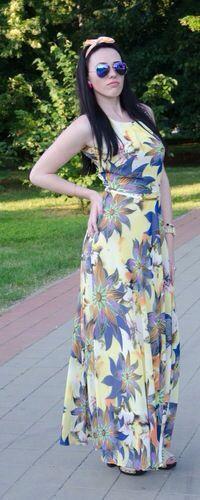 Платье. Фото 1. Тимашевск.