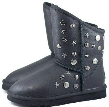 Угги жен. jimmy choo starlite leather - metallic. Фото 3. Саратов.