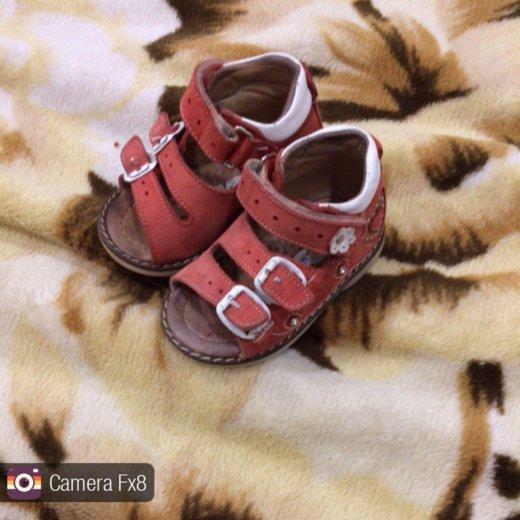 Пакетом обувь 19. Фото 1. Москва.