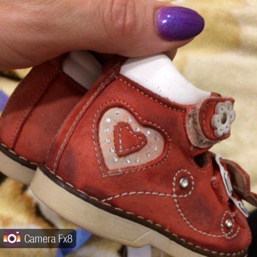 Пакетом обувь 19. Фото 2. Москва.
