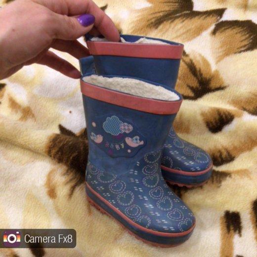 Пакетом обувь 19. Фото 4. Москва.
