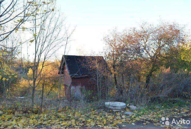 Дачный участок. Фото 1. Смоленск.