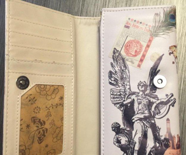 Новый кошелёк. Фото 4. Одинцово.