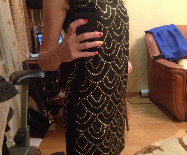 Вечернее платье. Фото 1. Рославль.