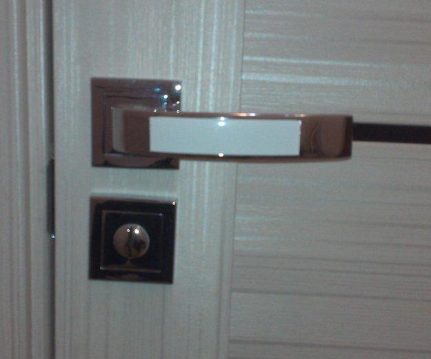 Установим межкомнатные и входные двери. Фото 2. Новый Уренгой.