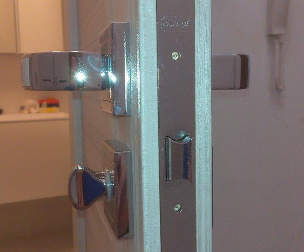 Установим межкомнатные и входные двери. Фото 3. Новый Уренгой.