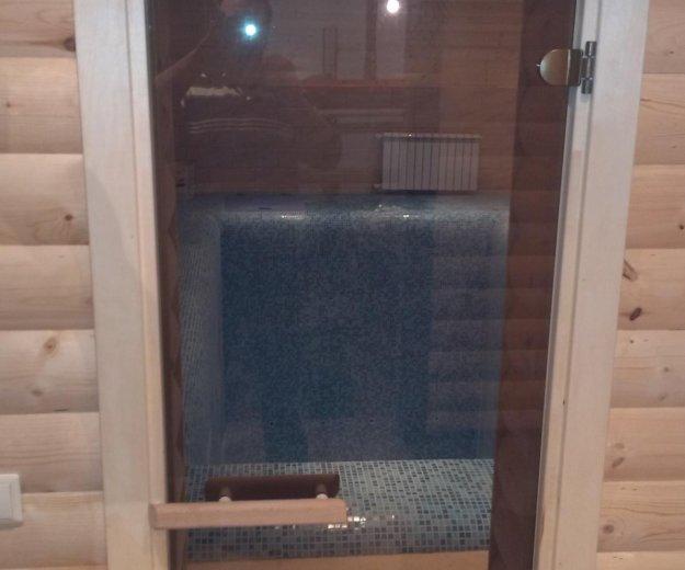 Установим межкомнатные и входные двери. Фото 4. Новый Уренгой.