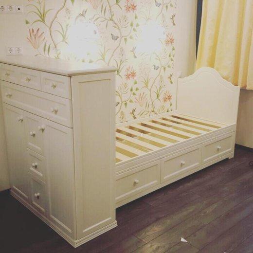 Мебель для детской комнаты. Фото 1. Королев.