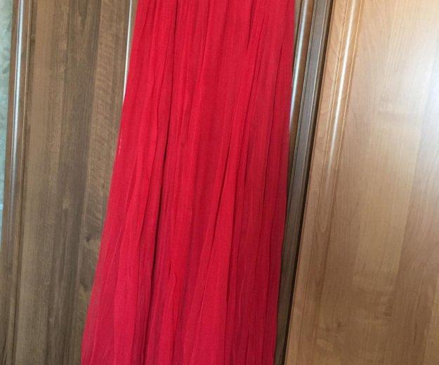 Вечернее платье. Фото 1. Рязань.