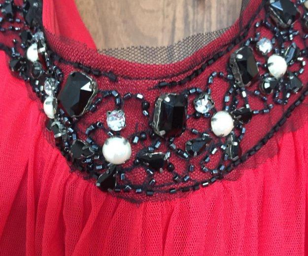 Вечернее платье. Фото 3. Рязань.