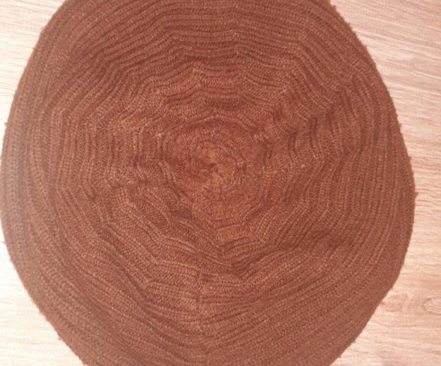 Берет и шарф. Фото 2. Таганрог.