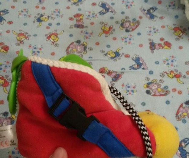 Развивающая игрушка ботинок. Фото 3. Мытищи.