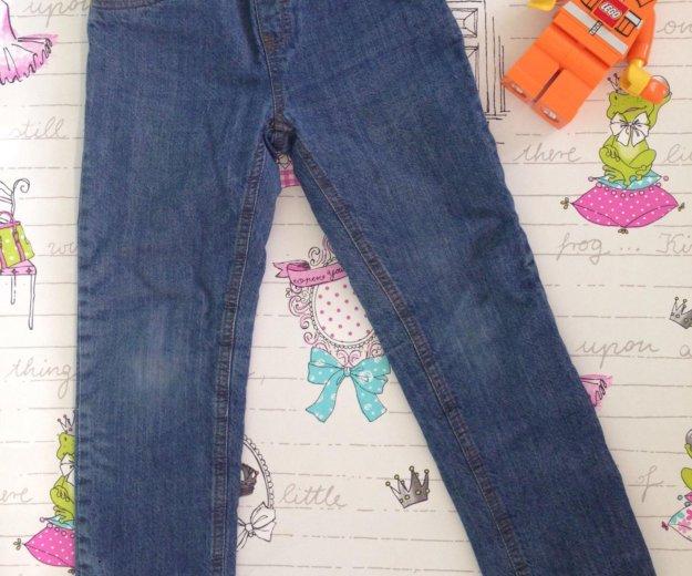 Теплые джинсы. Фото 1. Краснодар.