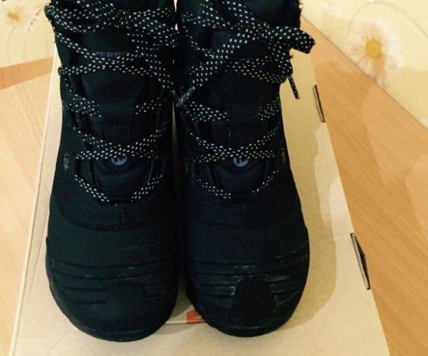 Зимние женские ботинки. Фото 1. Уфа.