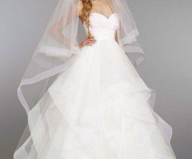 Новое свадебное платье дейзи. Фото 1. Орел.