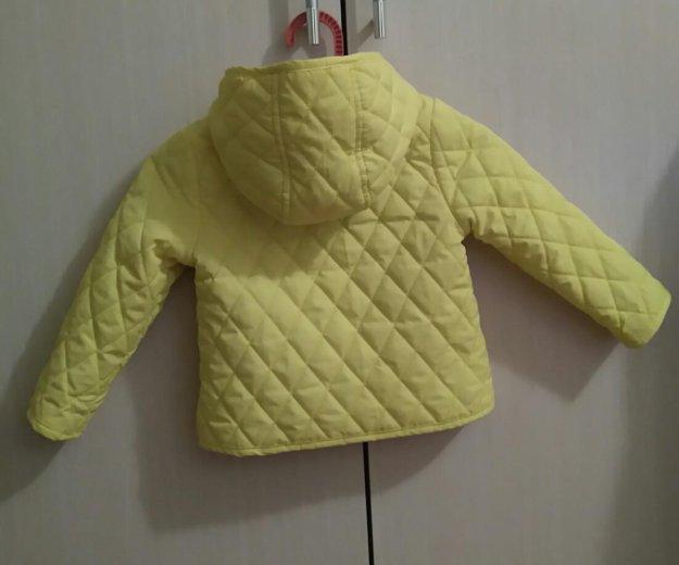 Куртка. Фото 3. Пенза.