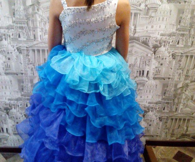 Платье для девочки. Фото 3. Мончегорск.