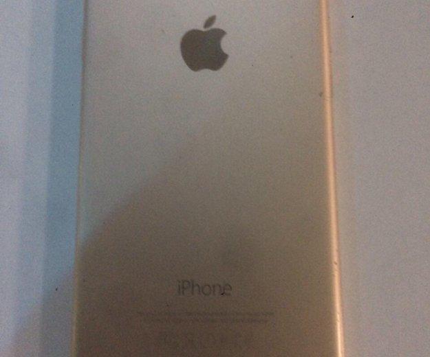 Iphone 6 64gb gold. Фото 2. Тюмень.