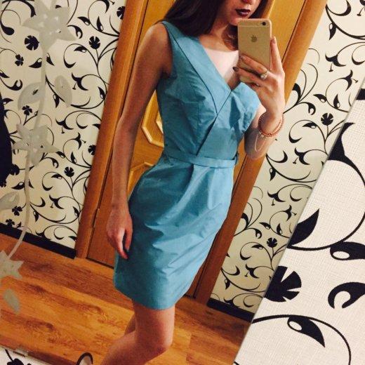 Платье kira plastinina. Фото 2. Санкт-Петербург.