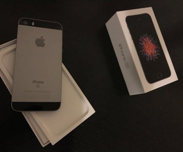 Iphone se 16gb. Фото 3.