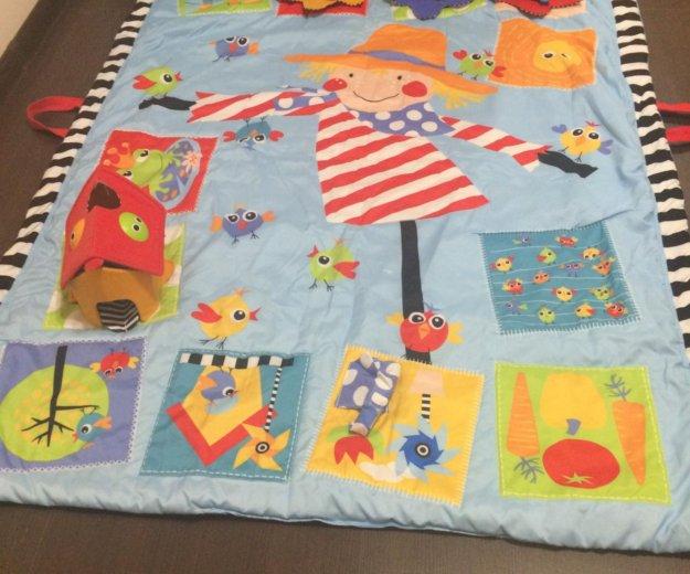 Детский коврик. Фото 2. Володарский.