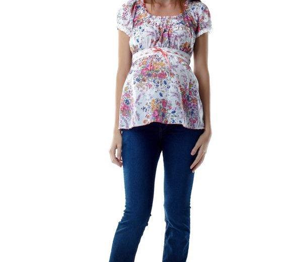 Блуза для беременных. Фото 1. Уфа.
