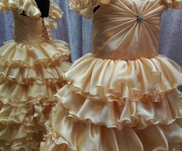 Платье детское. Фото 2. Краснодар.