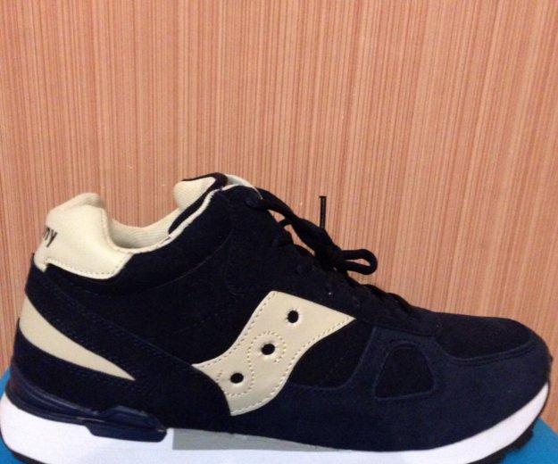 Продам шикарные зимние кроссовки размер 41-42. Фото 1. Ивантеевка.