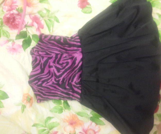 Платье. Фото 1. Путевка.