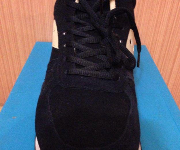 Продам шикарные зимние кроссовки размер 41-42. Фото 4. Ивантеевка.