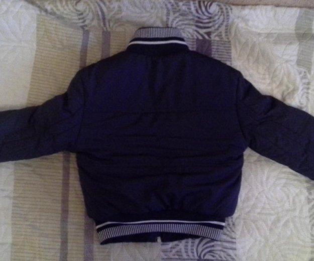 Куртка armani. Фото 2. Балашиха.
