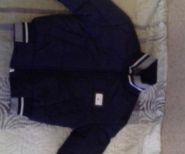 Куртка armani. Фото 3. Балашиха.