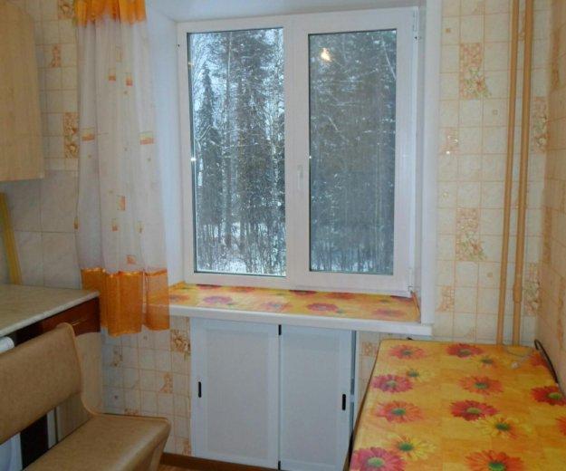 Продаю 2х-комнатную квартиру. Фото 3. Серов.